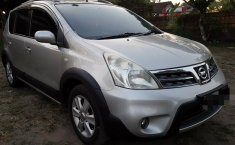 Jual Cepat Nissan Livina X-Gear 2012 di DIY Yogyakarta