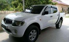 Jual Mitsubishi Triton GLX 4x4 2008 harga murah di Riau