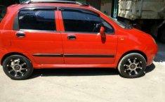 Chery QQ 2007 Jawa Timur dijual dengan harga termurah