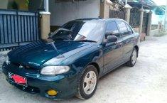 Hyundai Accent 2000 Sumatra Selatan dijual dengan harga termurah