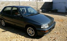 Mobil Daihatsu Classy 1990 dijual, Jawa Timur