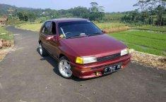 Jual Daihatsu Classy 1991 harga murah di Jawa Tengah