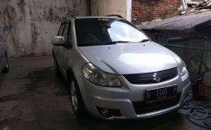 Jawa Timur, jual mobil Suzuki SX4 X-Over 2009 dengan harga terjangkau