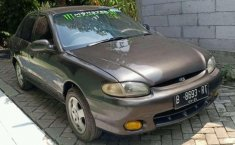 Jual mobil Hyundai Accent 1.5 2001 bekas, DKI Jakarta