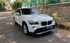 DKI Jakarta, jual mobil BMW X1 sDrive18i 2012 dengan harga terjangkau