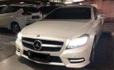 Mobil Mercedes-Benz CLS 2013 CLS 350 terbaik di DKI Jakarta