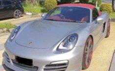 Dijual mobil bekas Porsche Boxster , DKI Jakarta