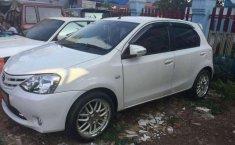Jual mobil bekas murah Toyota Etios 2014 di DKI Jakarta