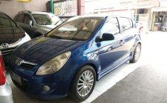 Mobil Hyundai I20 2009 SG dijual, Jawa Barat