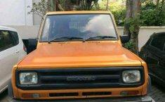 Jual cepat Daihatsu Rocky 2.8 1990 di Jawa Timur