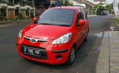 Jual mobil Hyundai I10 2010 bekas, DKI Jakarta