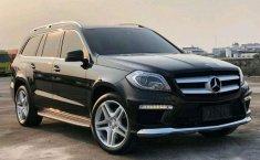 Jual mobil Mercedes-Benz GL-Class GL 350 2013 bekas, DKI Jakarta