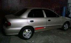 Hyundai Accent 2001 DKI Jakarta dijual dengan harga termurah
