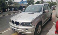 Mobil BMW X5 2002 terbaik di DKI Jakarta