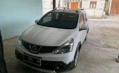 Jual Nissan Grand Livina X-Gear 2016 harga murah di Jawa Timur