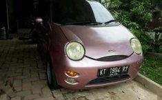 Jual mobil Chery QQ 2007 bekas, Kalimantan Timur