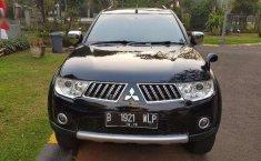 Jual mobil bekas murah Mitsubishi Pajero Sport Exceed 2010 di Banten