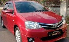 Jawa Tengah, jual mobil Toyota Etios 2015 dengan harga terjangkau