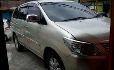 Jual Toyota Kijang Innova G 2011 harga murah di Aceh