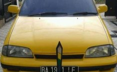 Jual mobil bekas murah Suzuki Esteem 1996 di Sumatra Barat