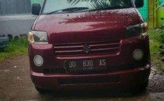 Suzuki APV 2004 Sulawesi Selatan dijual dengan harga termurah