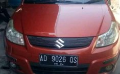 Mobil Suzuki SX4 2009 Cross Over dijual, Jawa Tengah