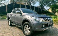 Jual mobil bekas murah Mitsubishi Triton EXCEED 2016 di DKI Jakarta