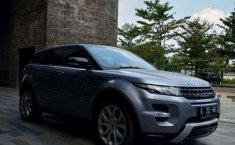 Mobil Land Rover Range Rover Evoque 2012 Dynamic Si4 dijual, Sumatra Selatan