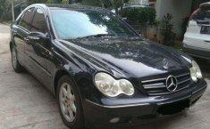 Jual Mercedes-Benz C-Class C 240 2002 harga murah di Jawa Barat