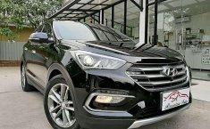 DKI Jakarta, jual mobil Hyundai Santa Fe Limited Edition 2016 dengan harga terjangkau