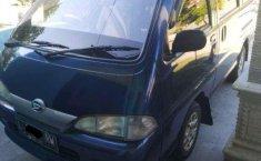 Mobil Daihatsu Zebra 2004 ZL dijual, Jawa Timur