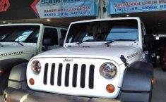 Jawa Timur, Jeep Wrangler Rubicon 2013 kondisi terawat