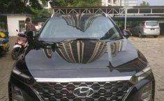 Jual mobil Hyundai Santa Fe CRDi 2019 bekas, DKI Jakarta