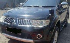 Mobil Mitsubishi Pajero Sport 2010 Exceed dijual, Jawa Tengah