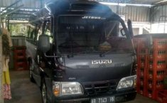 Jawa Tengah, Isuzu Elf 2.8 Minibus Diesel 2013 kondisi terawat