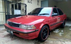 Jual mobil bekas murah Toyota Corona 1.6 Manual 1990 di DKI Jakarta