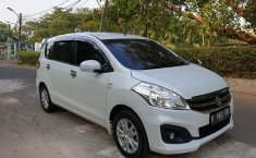 Jual cepat Suzuki Ertiga GL 2017 dengan harga murah di DKI Jakarta