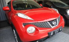 Dijual mobil bekas Nissan Juke 1.5 NA 2011, DIY Yogyakarta