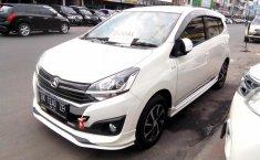 Jual mobil Daihatsu Ayla 1.2 R Deluxe 2017 murah di Sumatera Utara
