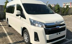 Mobil Toyota Hiace High Grade 2019 dijual, Jawa Timur