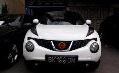 Jual mobil bekas Nissan Juke RX 2011 di Sumatra Utara