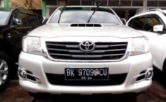 Jual Toyota Hilux G VNTurbo  D Cab 2013 mobil bekas, Sumatra Utara