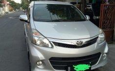 Jual cepat Toyota Avanza Veloz 2014 A/T bekas di Banten