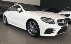 DKI Jakarta, dijual mobil Mercedes-Benz E-Class E 300 Coupe AMG Line CBU 2019