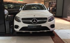 Promo Khusus Mercedes-Benz GLC GLC 300 Coupe AMG 2019 di DKI Jakarta