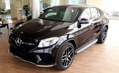 DKI Jakarta, Dijual mobil Mercedes-Benz GLE AMG GLE 43 AMG Coupe 2018