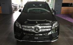 Jual mobil Mercedes-Benz GLS GLS 400 AMG Line 2019 terbaik di DKI Jakarta