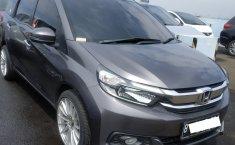Jual Honda Mobilio E 2018 mobil bekas di Jawa Barat