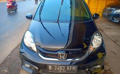 Jual cepat Honda Brio Satya E 2017 di DKI Jakarta