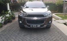 Jual Cepat chevrolet Captiva VCDI 2013 di Jawa Barat